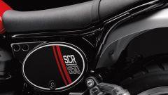 Yamaha: la SCR950 potrebbe arrivare anche in Europa - Immagine: 10