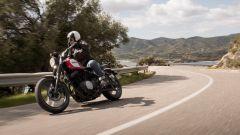 Yamaha SCR950 ha un bicilindrico a V con quasi 80 Nm di coppia