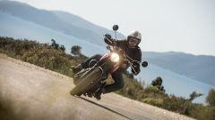 Yamaha SCR950: prova su strada, caratteristiche, prezzo - Immagine: 1