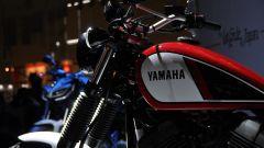 Yamaha SCR950 Intermot 2016