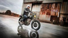 Yamaha SR400 B.S.R e GibbonSlap - Immagine: 6