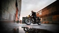 Yamaha SR400 B.S.R e GibbonSlap - Immagine: 1