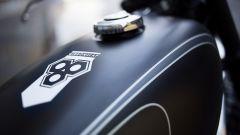 Yamaha SR400 B.S.R e GibbonSlap - Immagine: 17