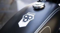 Yamaha SR400 B.S.R e GibbonSlap - Immagine: 16