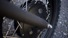 Yamaha SR400 B.S.R e GibbonSlap - Immagine: 12