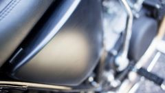 Yamaha SR400 B.S.R e GibbonSlap - Immagine: 11