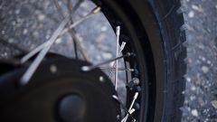 Yamaha SR400 B.S.R e GibbonSlap - Immagine: 23