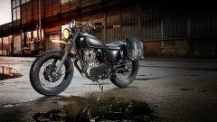 Yamaha SR400 B.S.R e GibbonSlap - Immagine: 7