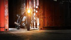 Yamaha SR400 B.S.R e GibbonSlap - Immagine: 5