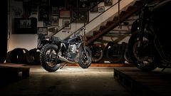 Yamaha SR400 B.S.R e GibbonSlap - Immagine: 3