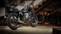 Yamaha SR400 B.S.R e GibbonSlap - Immagine: 8
