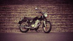 Yamaha SR400 - Immagine: 8