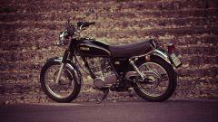 Yamaha SR400 - Immagine: 21