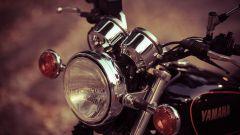 Yamaha SR400 - Immagine: 20