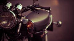 Yamaha SR400 - Immagine: 19