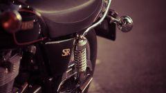 Yamaha SR400 - Immagine: 18