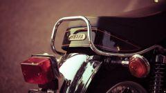 Yamaha SR400 - Immagine: 17