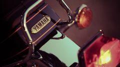 Yamaha SR400 - Immagine: 12