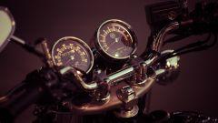 Yamaha SR400 - Immagine: 11