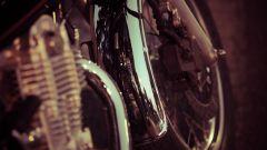 Yamaha SR400 - Immagine: 10