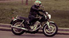 Yamaha SR400 - Immagine: 3