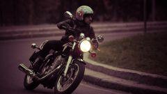 Yamaha SR400 - Immagine: 2