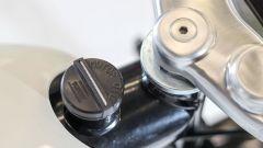 Yamaha SR400 Supercharged, la Yard Built del meccanico di Rossi - Immagine: 10