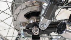 Yamaha SR400 Supercharged, la Yard Built del meccanico di Rossi - Immagine: 14