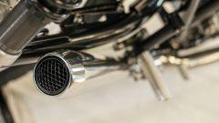 Yamaha SR400 Supercharged, la Yard Built del meccanico di Rossi - Immagine: 16