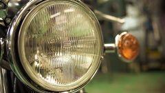 Yamaha SR400 - Immagine: 4