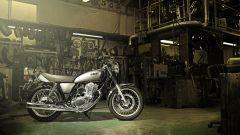 Yamaha SR400 - Immagine: 9