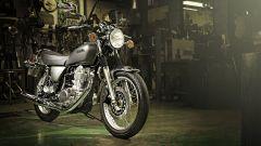 Yamaha SR400 - Immagine: 1