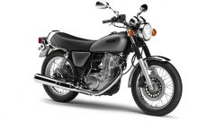 Yamaha SR400 - Immagine: 5