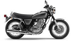 Yamaha SR400 - Immagine: 6