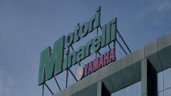 Anche Yamaha ferma gli stabilimenti in Italia e Francia - Immagine: 1