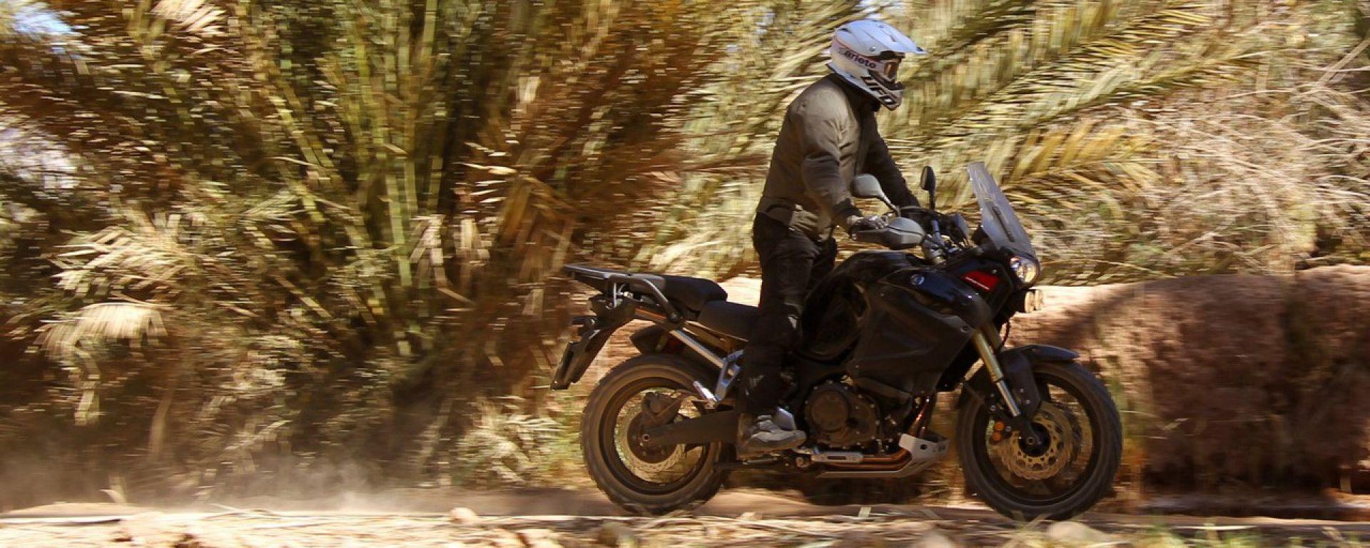 Yamaha Super Ténéré Marocco - Day 3