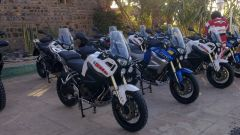 In Marocco con la Yamaha Super Ténéré - Immagine: 147