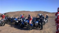 In Marocco con la Yamaha Super Ténéré - Immagine: 164