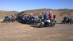 In Marocco con la Yamaha Super Ténéré - Immagine: 165
