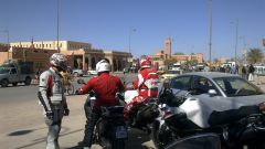 In Marocco con la Yamaha Super Ténéré - Immagine: 155