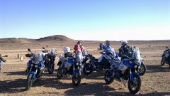 In Marocco con la Yamaha Super Ténéré - Immagine: 156
