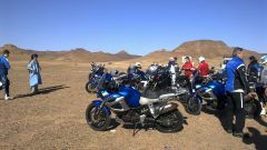 In Marocco con la Yamaha Super Ténéré - Immagine: 157