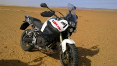 In Marocco con la Yamaha Super Ténéré - Immagine: 113