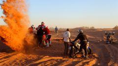 In Marocco con la Yamaha Super Ténéré - Immagine: 137