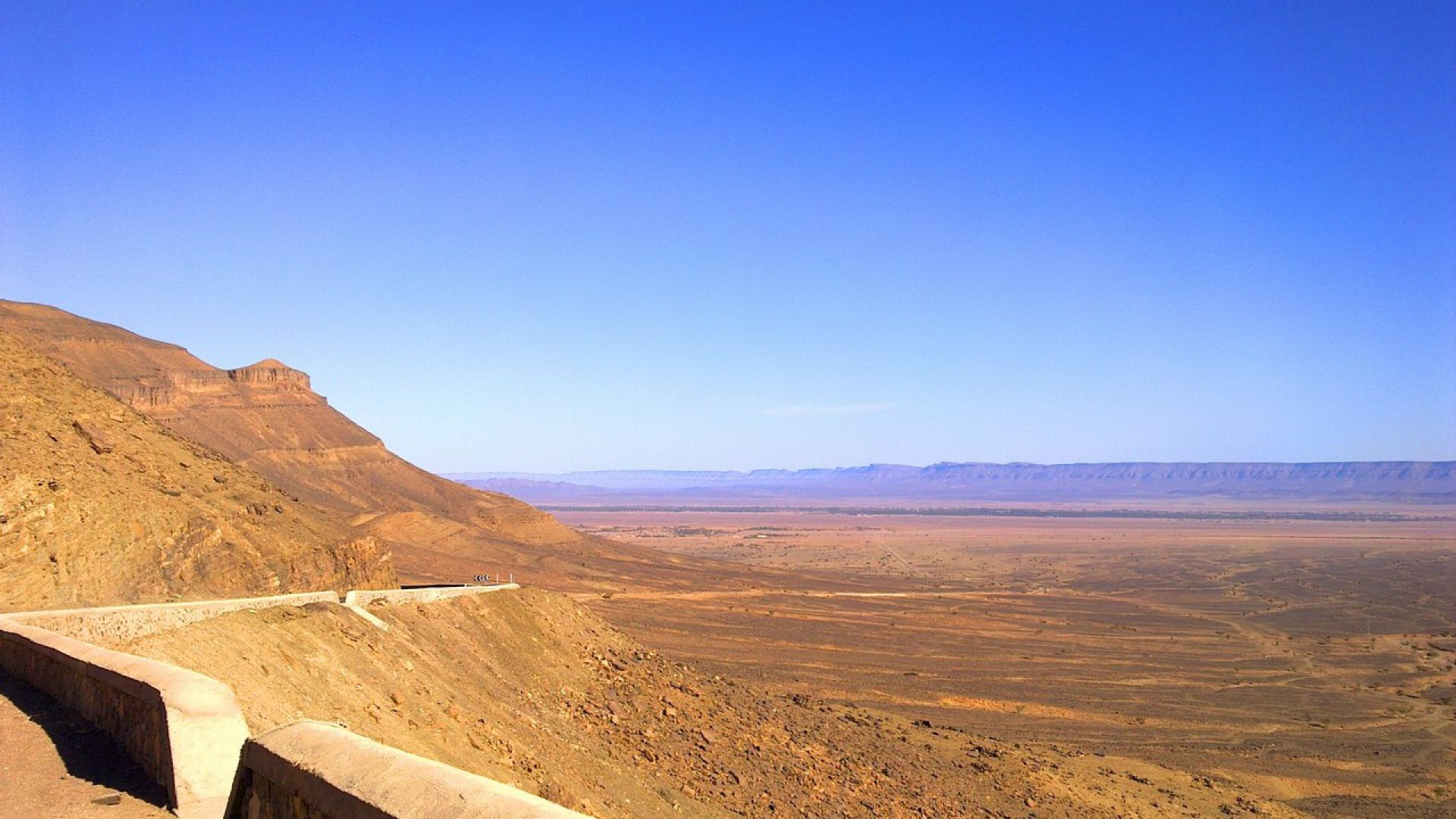 Immagine 139: In Marocco con la Yamaha Super Ténéré