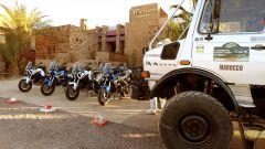 In Marocco con la Yamaha Super Ténéré - Immagine: 34