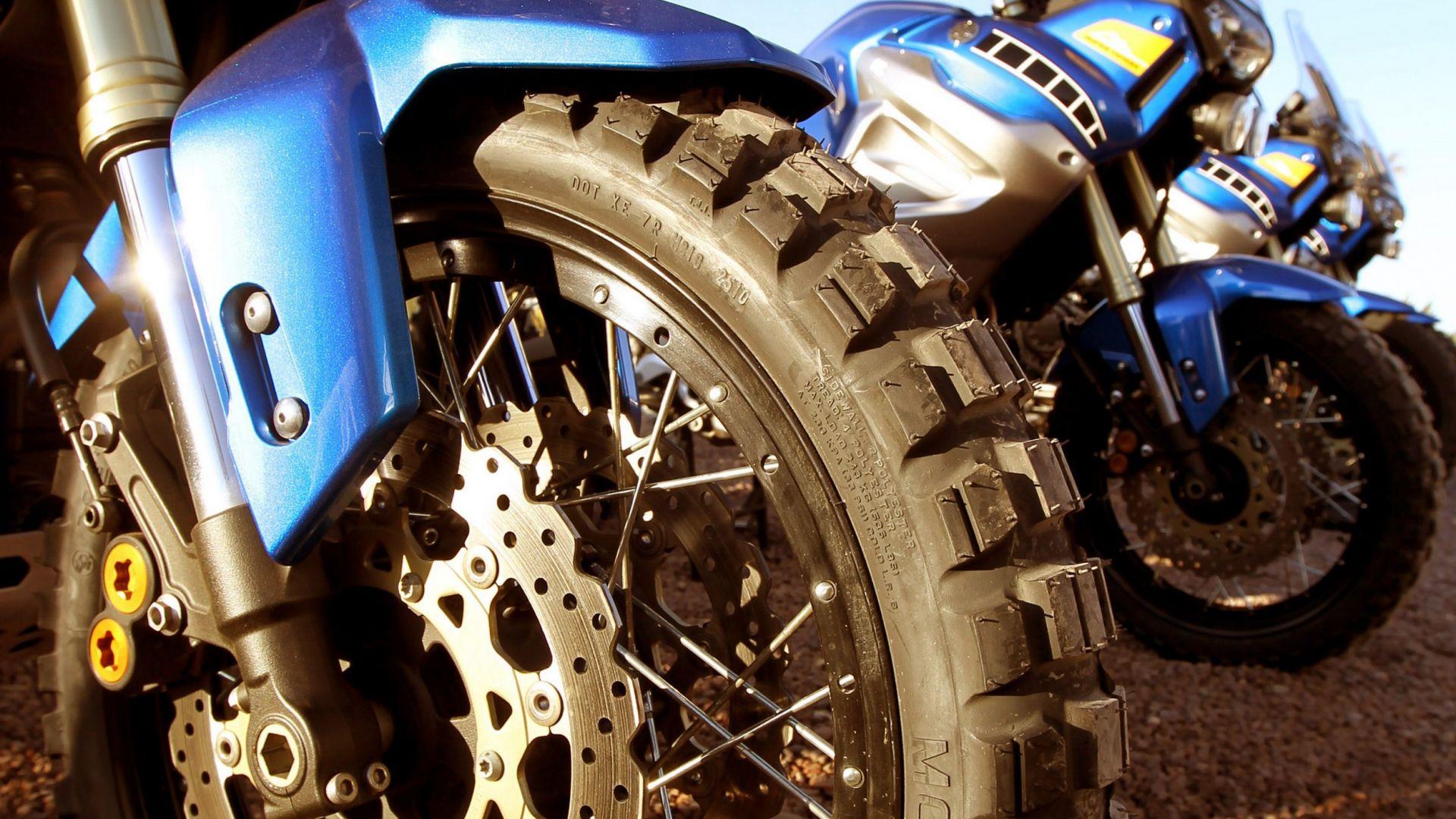Immagine 34: In Marocco con la Yamaha Super Ténéré