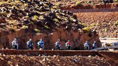 In Marocco con la Yamaha Super Ténéré - Immagine: 45