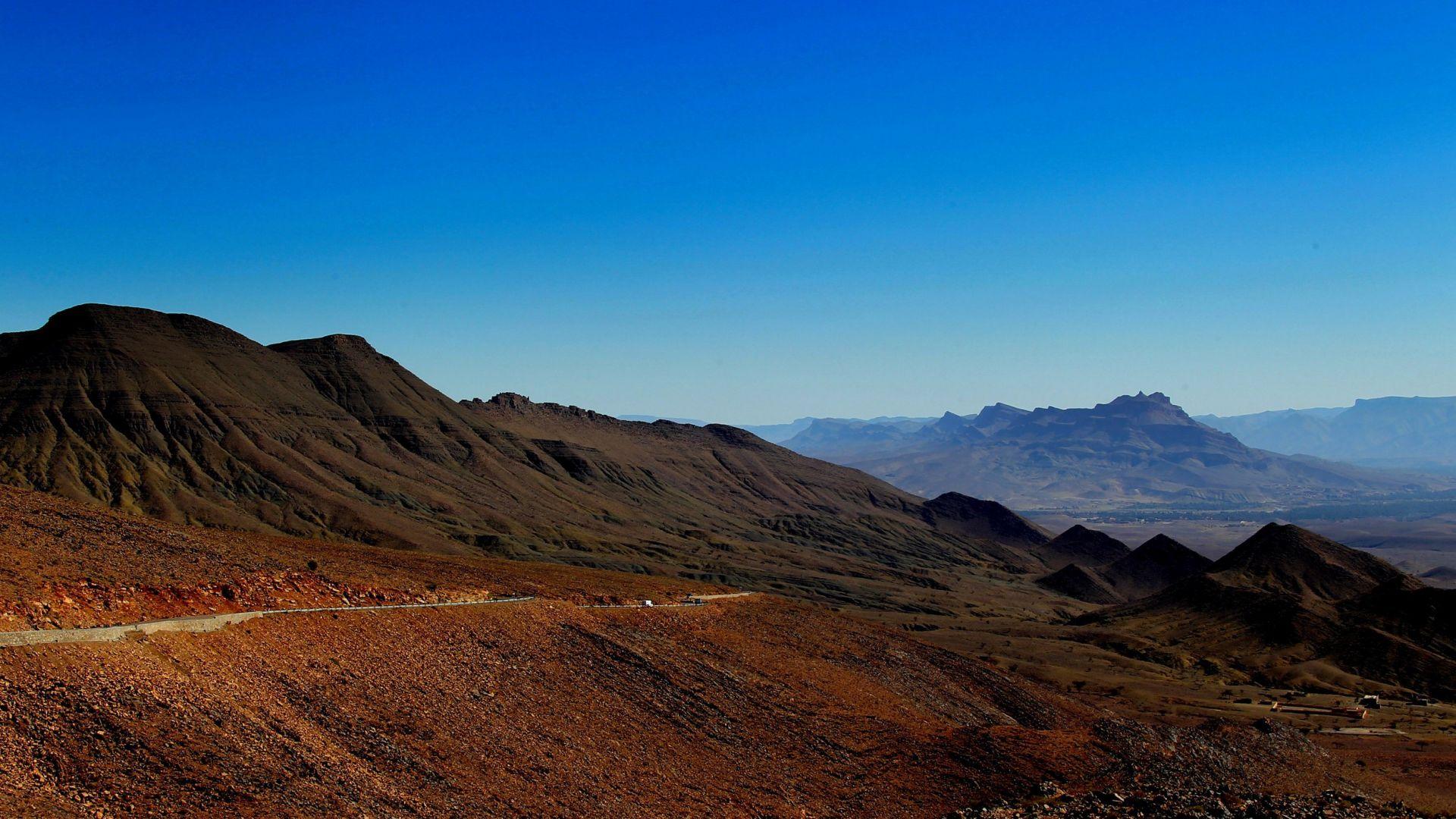 Immagine 5: In Marocco con la Yamaha Super Ténéré