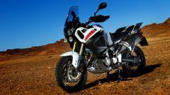 In Marocco con la Yamaha Super Ténéré - Immagine: 40